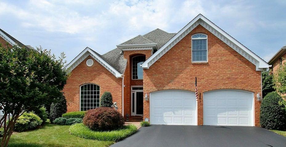 3381 Southwood Village CT SW, Roanoke, VA 24014