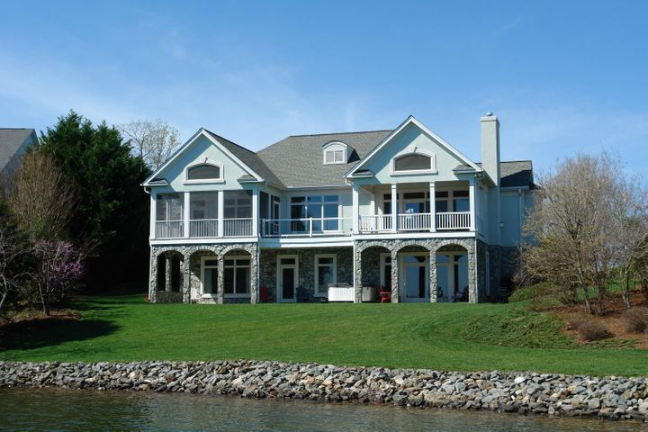 244 PINE BAY DR, Union Hall, VA 24176