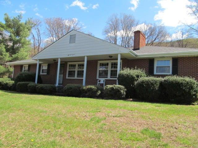 5305 Old Mountain RD NE, Roanoke, VA 24019