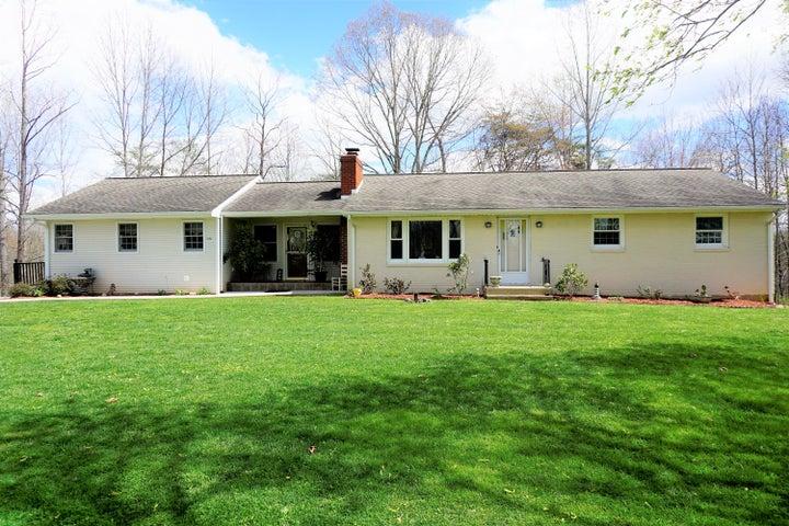 6384 Dickerson Mill RD, Bedford, VA 24523