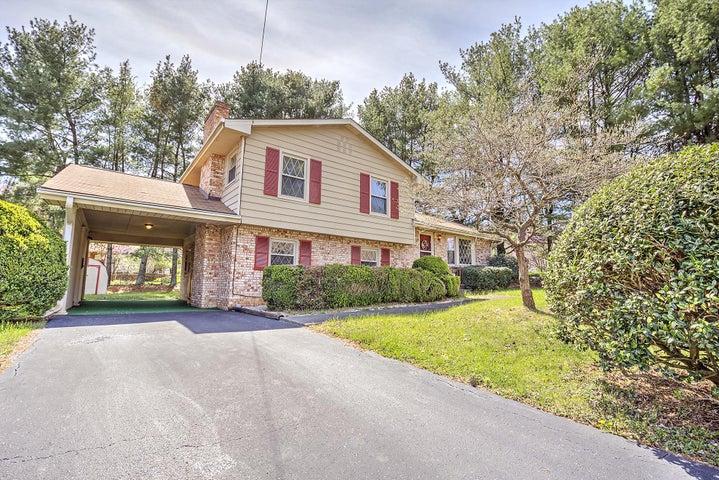 3364 Kingswood DR, Roanoke, VA 24018
