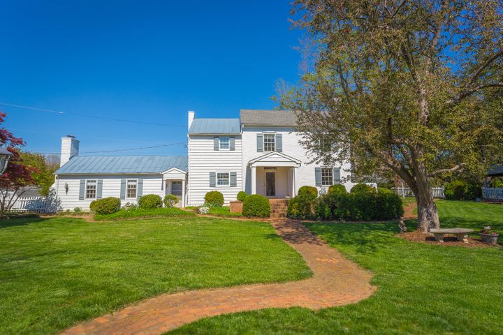 6126 Greyholme LN, Roanoke, VA 24019