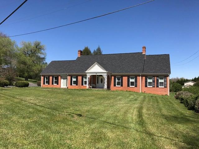 1380 Oak Level RD, Bassett, VA 24055