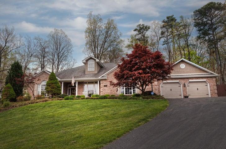 163 Stonehaven LN, Blue Ridge, VA 24064