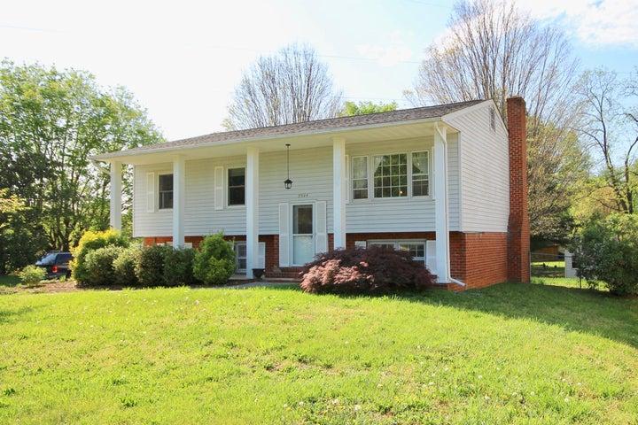 3924 Bower RD, Roanoke, VA 24018