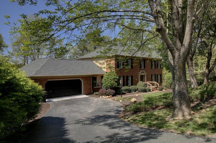 5191 Fox Ridge RD, Roanoke, VA 24018