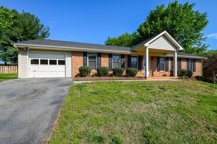 5233 Setter RD, Roanoke, VA 24012