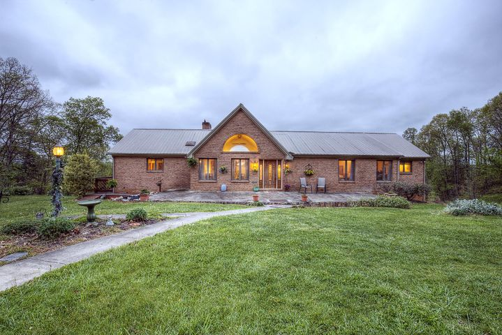 648 Idle Acres RD, Fincastle, VA 24090
