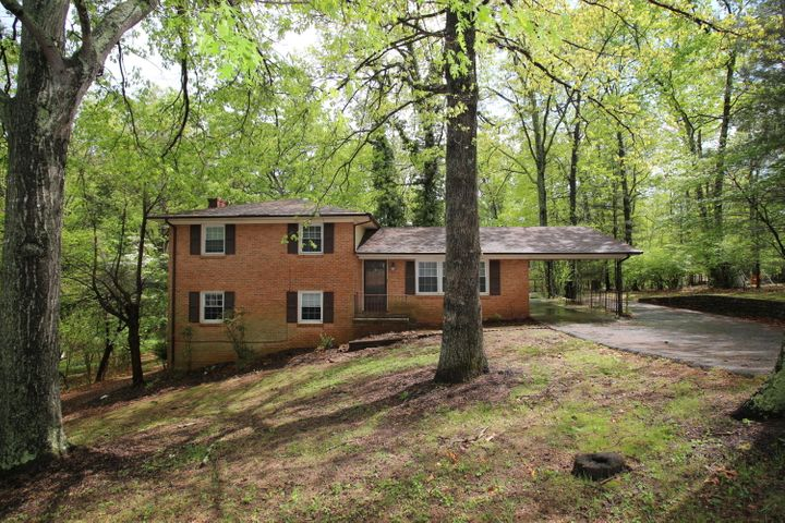 2060 Wesvan DR, Roanoke, VA 24012