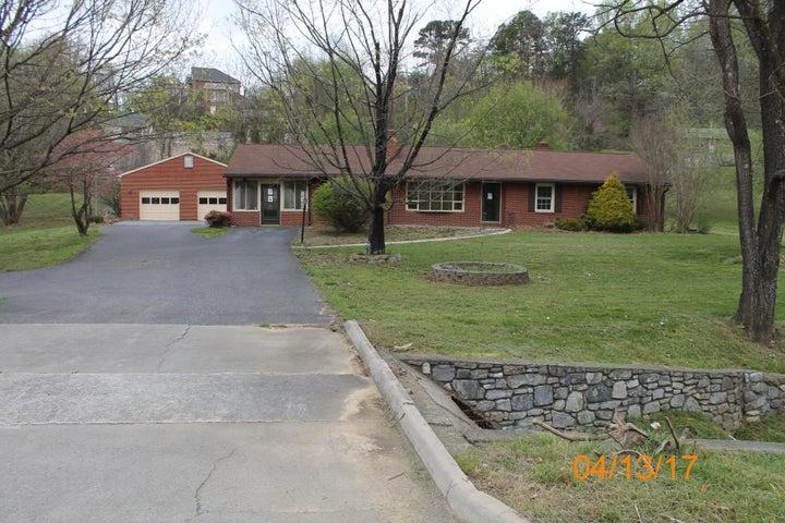 4537 Blue Ridge BLVD, Blue Ridge, VA 24064