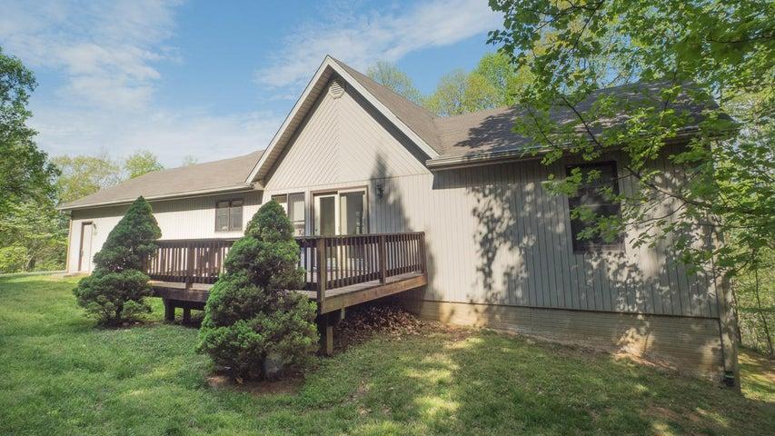 1779 Archway RD, Blue Ridge, VA 24064