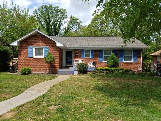 2703 Northview DR SW, Roanoke, VA 24015