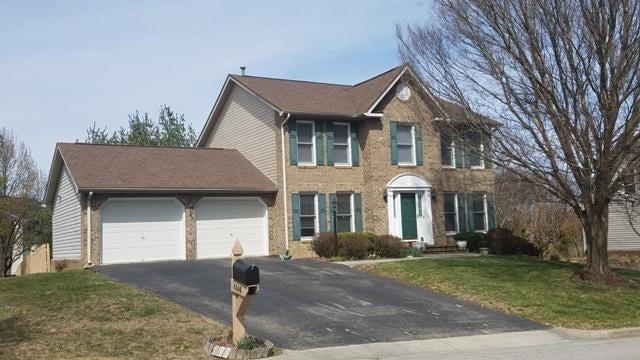 6008 Monet DR, Roanoke, VA 24018