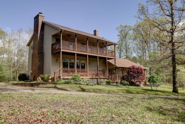 2965 Paint Bank RD, New Castle, VA 24127