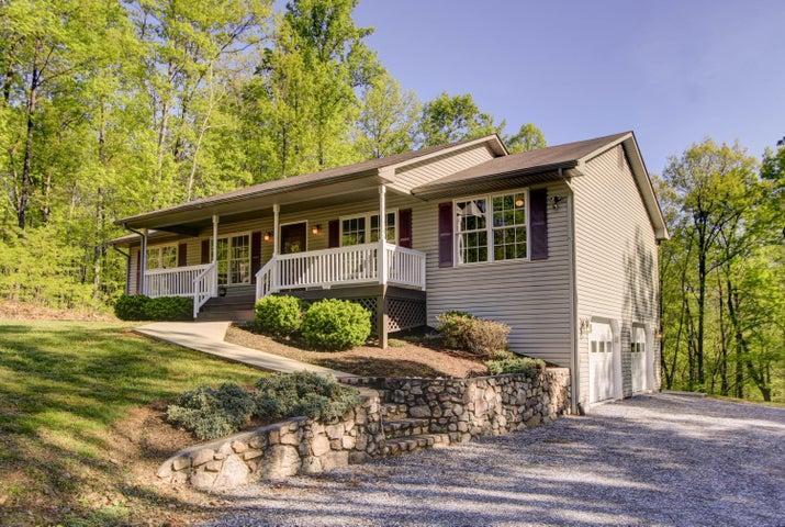 1852 Woodshire DR, Blue Ridge, VA 24064