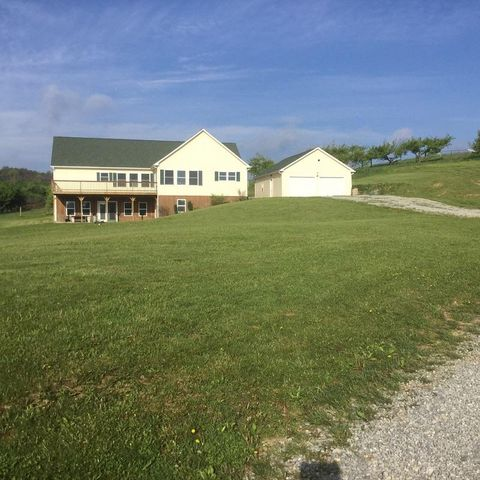 9170 Reed RD, Bent Mountain, VA 24059