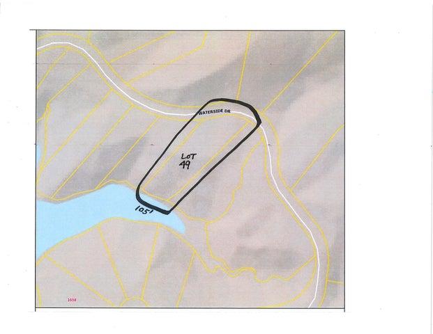 Lot 49 Waterside DR, Goodview, VA 24095