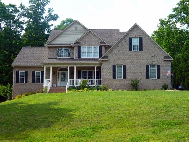 75 Cobblestone DR, Blue Ridge, VA 24064