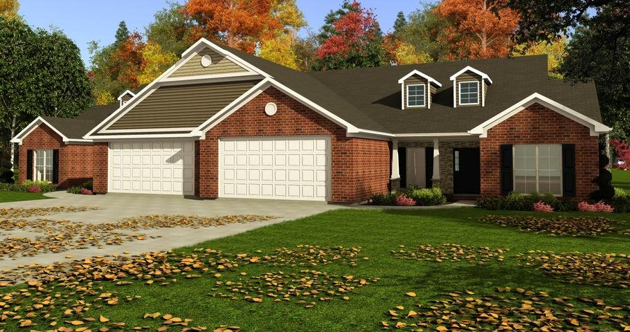 107 Villa Oak CIR, Bedford, VA 24523