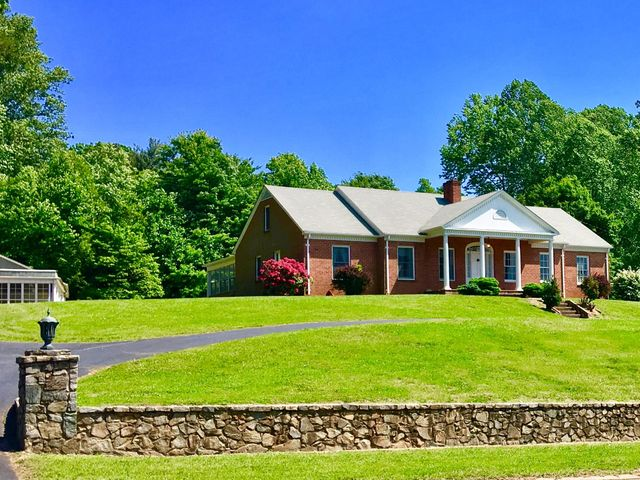 4851 KINGS MOUNTAIN RD, Collinsville, VA 24078