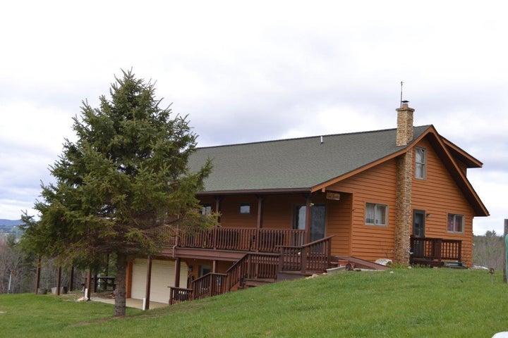 1481 Sawmill Hill RD NW, Willis, VA 24380