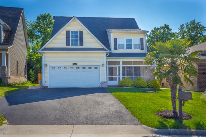 3142 CLAYVIEW CIR, Salem, VA 24153