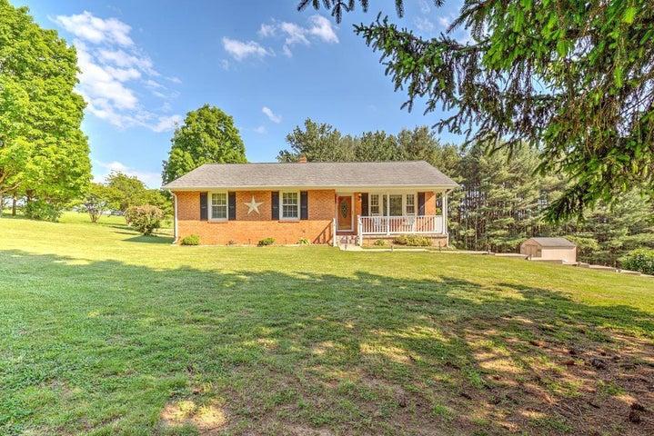 462 Little Timber Ridge, Buchanan, VA 24066