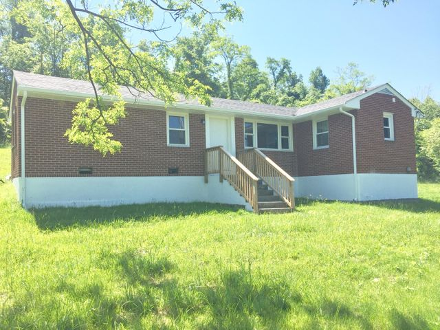 4600 Blue Ridge BLVD, Blue Ridge, VA 24064