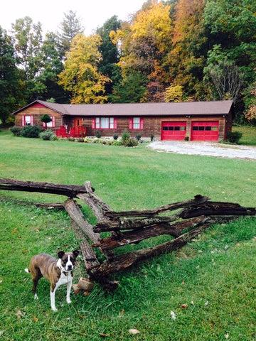 320 Craig Creek Estates DR, New Castle, VA 24127