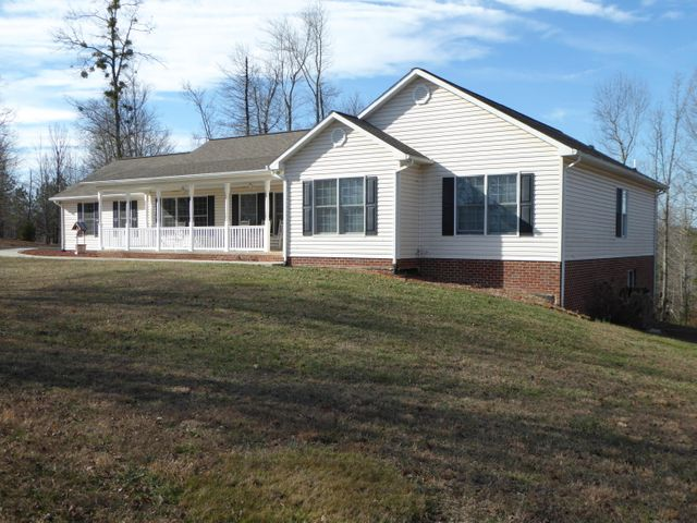 1254 RIVERBEND DR, Rocky Mount, VA 24151