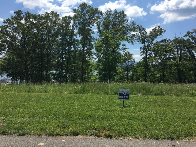 Lot 23 Harbour Crossing DR, Moneta, VA 24121