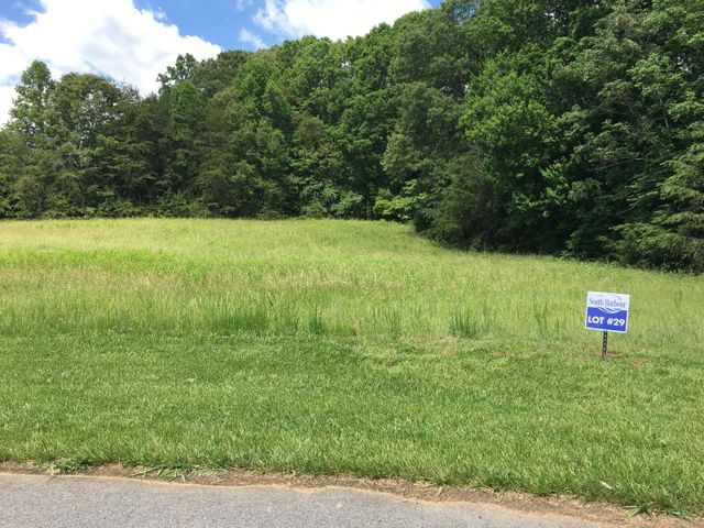 Lot 29 Harbour Crossing DR, Moneta, VA 24121