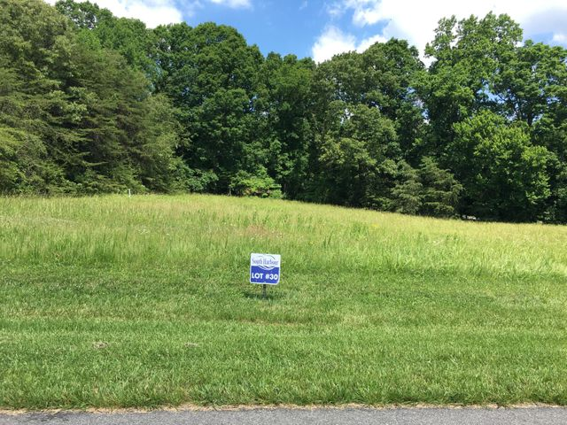 Lot 30 Harbour Crossing DR, Moneta, VA 24121