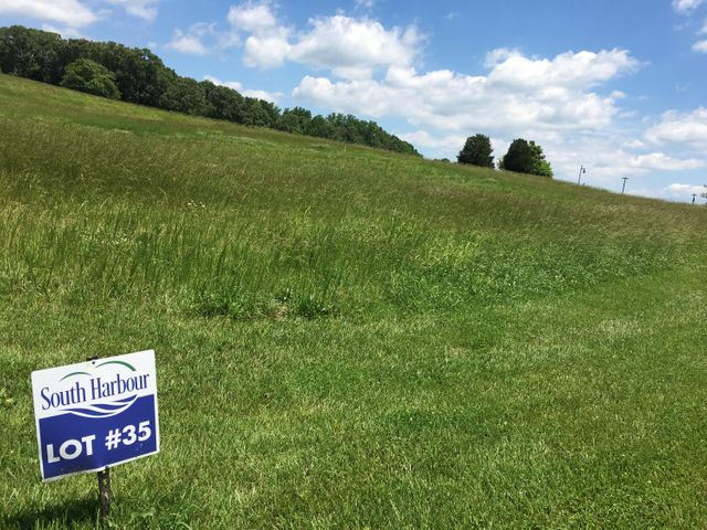 Lot 35 Harbour Crossing DR, Moneta, VA 24121