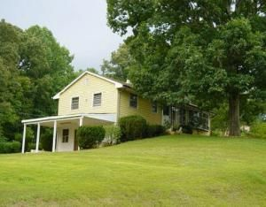 6743 Horseshoe Bend RD, Goodview, VA 24095