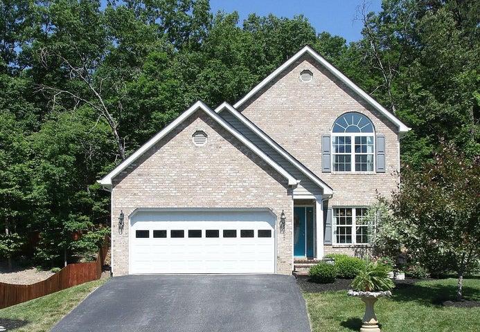 4392 Faircrest LN, Roanoke, VA 24018