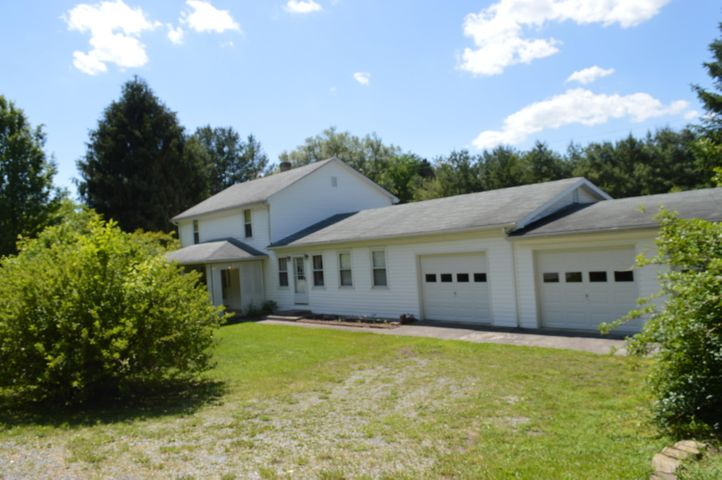 3453 Cumberland Gap RD, Newport, VA 24128