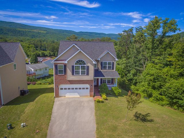524 MENDHAM WAY, Salem, VA 24153