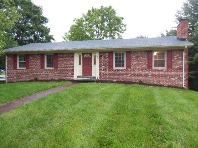 875 Atkinson RD, Christiansburg, VA 24073