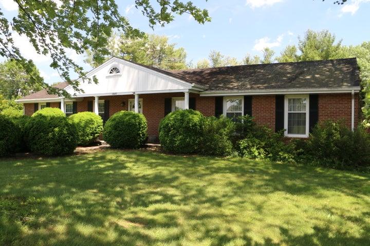 1640 Oakwood ST, Bedford, VA 24523