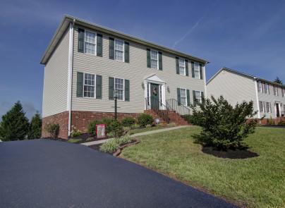 624 Castleridge RD, Vinton, VA 24179