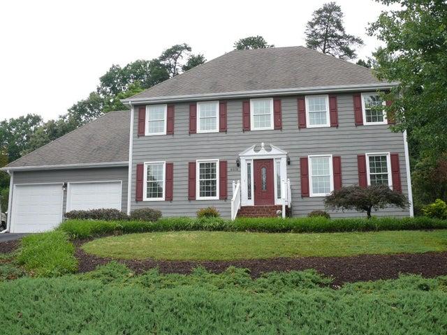 6016 Buckland Mill RD, Roanoke, VA 24019