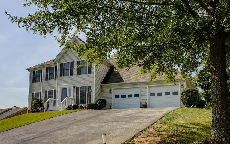 5914 Windcrest LN, Roanoke, VA 24012