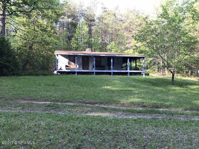 1777 Pilson Sawmill RD, Stuart, VA 24171