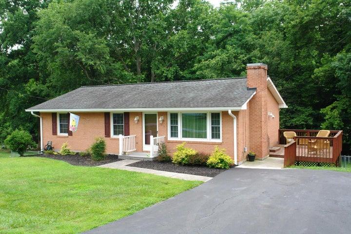 365 Longwood LN, Blue Ridge, VA 24064