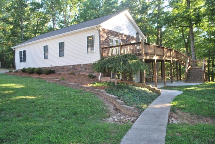 321 Mill Lake RD, 22, Huddleston, VA 24104