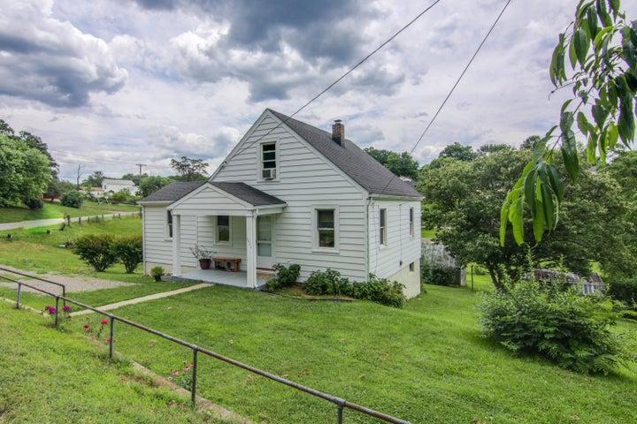 1471 Craig Robertson RD, Roanoke, VA 24014