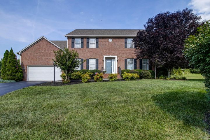 5255 Dresden CIR, Roanoke, VA 24012
