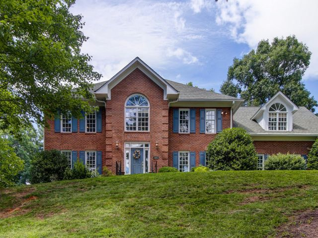 1615 Sunberry CIR, Roanoke, VA 24018