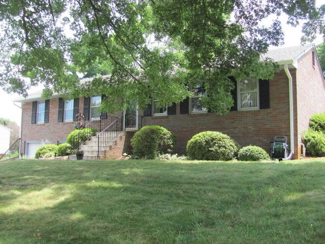 110 Barbara LN, Roanoke, VA 24019